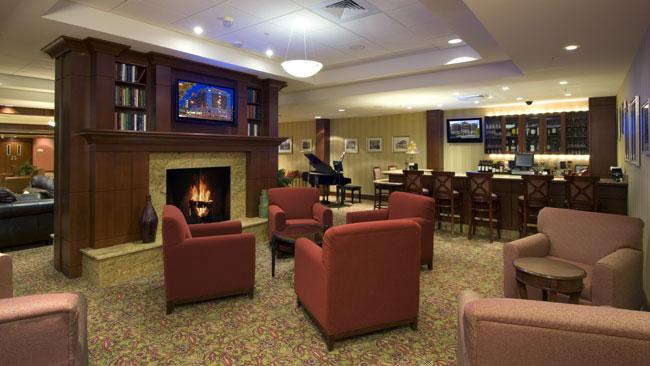 Hilton Garden Inn At Albany Medical Center