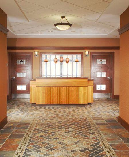 Commercial archives heather demoras design consultants - Interior decorators rochester ny ...